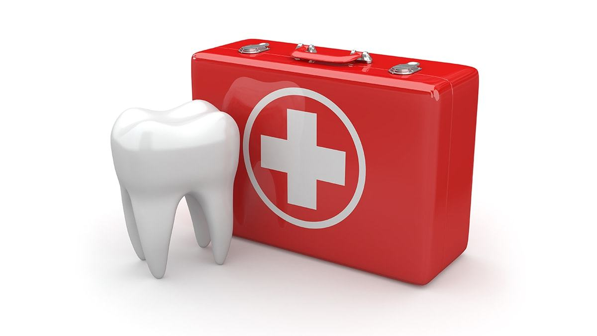 Dental Emergencies Los Angeles and Orange County