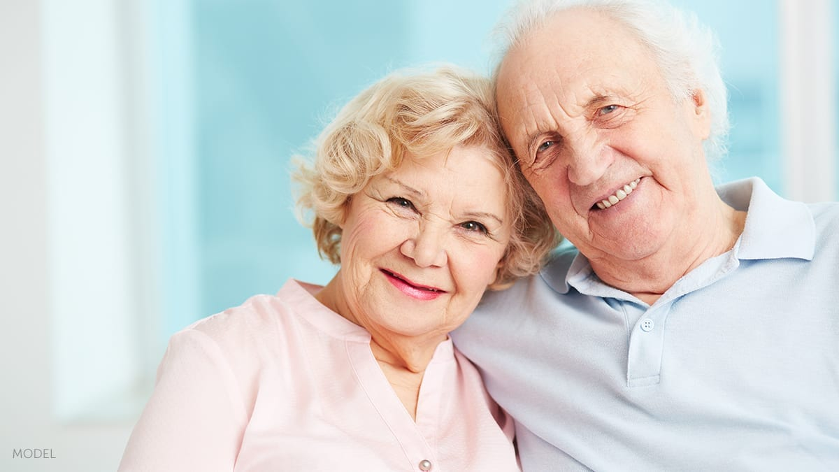 Elderly Dental Care LA and OC | In Motion Dentists