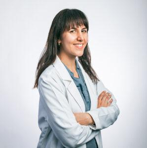 Dr. Neda Shafai DDS