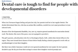 Article Screenshot